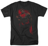 Superman-Red Son T-shirts