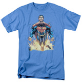 Superman-224 Cover Shirts