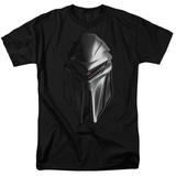 Battle Star Galactica-Cylon Head T-Shirts