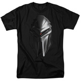 Battle Star Galactica-Cylon Head T-shirts