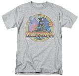 Space Ace-Destroy Shirt