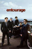 Entourage - Cast Prints