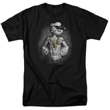 Popeye-Hardcore T-Shirt