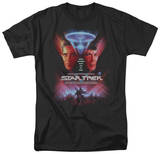 Star Trek-The Final Frontier Shirts