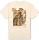 Wildlife-Cheetah T-shirts