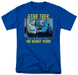 Star Trek Original-Episode 40 T-shirts
