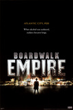 Boardwalk Empire - City in Lights Posters
