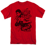 Ali-Hard To Be Humble T-shirts