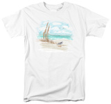Seagulls T-shirts