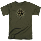 Sun-Rock Heraldry T-Shirt