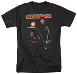 Adam 12-Spotlight T-shirts