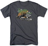 The Munsters-Team Munster Racing T-Shirt