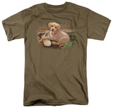 Wildlife - The Missing Shoe T-Shirt