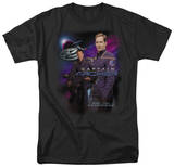 Star Trek-Captain Archer T-Shirt