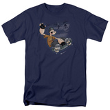 Popeye-Popeye Sk8 T-shirts