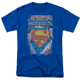 Superman-Legendary T-shirts