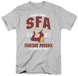 Star Trek-SFA Fighting Phoenix T-shirts