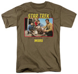 Star Trek Original-Episode 12 Shirt