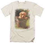 Wildlife - Bucket Baby T-shirts