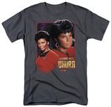 Star Trek-Lieutenant Uhura T-Shirt