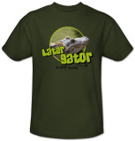 Swamp People-Later Gator T-Shirt