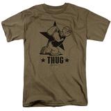 Popeye-Thug Shirts