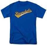Archie Comics-Riverdale High School T-shirts