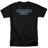 Quantum Leap-Logo T-Shirt
