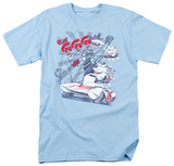 Speed Racer-Gogogo Whap T-Shirt
