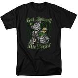 Popeye-Get Spinach Shirts