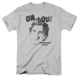 Quantum Leap-Oh Boy T-shirts