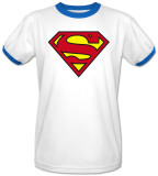 Superman-Classic Logo Shirt