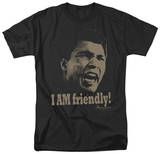 Ali-Friendly Shirts
