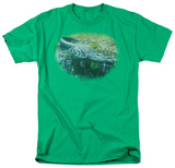 Wildlife - The Water's Fine T-shirts