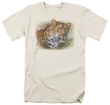 Wildlife - Spots And Stripes T-shirts