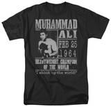 Ali-Poster T-Shirt