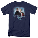 Quantum Leap-Sam & Al Shirts
