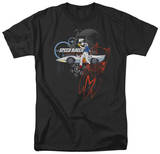 Speed Racer-Team Speed Shirts