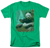 Wildlife - Citizen Of Heaven On Earth T-Shirt