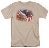 Wildlife - United We Stand Lab Puppies Shirt