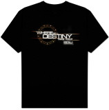 Stargate Universe-Destiny T-shirts