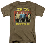 Star Trek Original-Episode 56 T-shirts