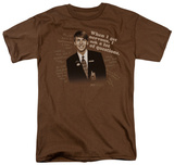30 Rock-Lot Of Questions T-Shirt