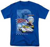 Speed Racer-In Action T-shirts