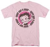 Betty Boop-Oop A Doop Shirt