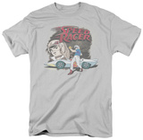 Speed Racer-Speed Faded T-shirts