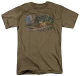 Wildlife - River Heat Jajuar T-shirts