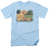 Wildlife - Mothers Day Labs Shirt