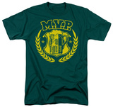 Beer Game Mvp T-shirts
