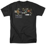 Night Gallery - Gallery T-Shirt